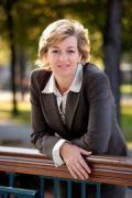 Odile Uhlrich-Mallet, Présidente du MoDem 68